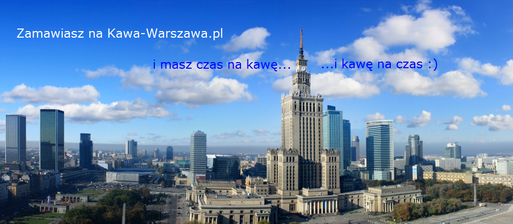 Sklep Kawa-Warszawa.pl